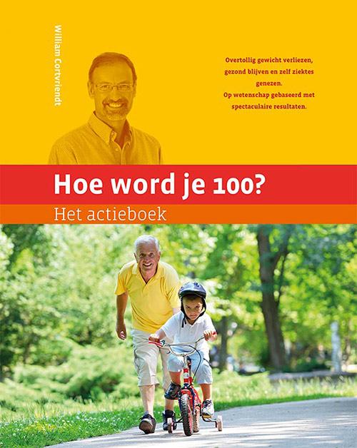 actieboek hoe word je 100