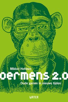 Mikkel Hofstee over zijn boek Oermens 2.0
