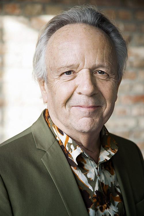 Rob van Donselaar auteur Studio Zeezicht