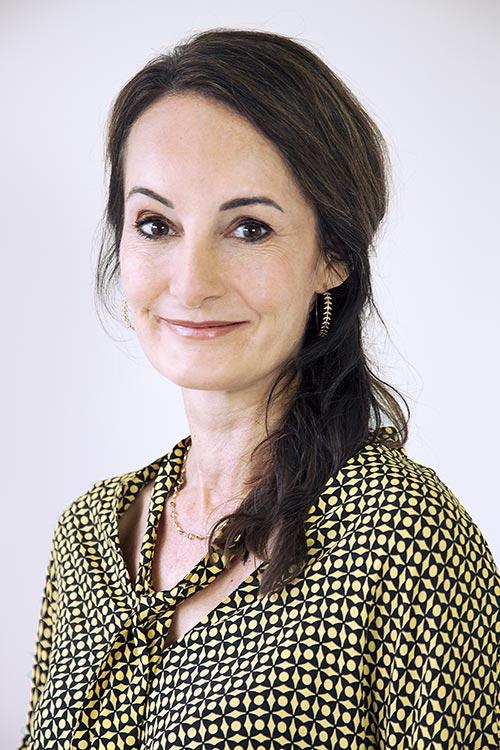 Esther van Fenema over haar boek Het ontstemde brein