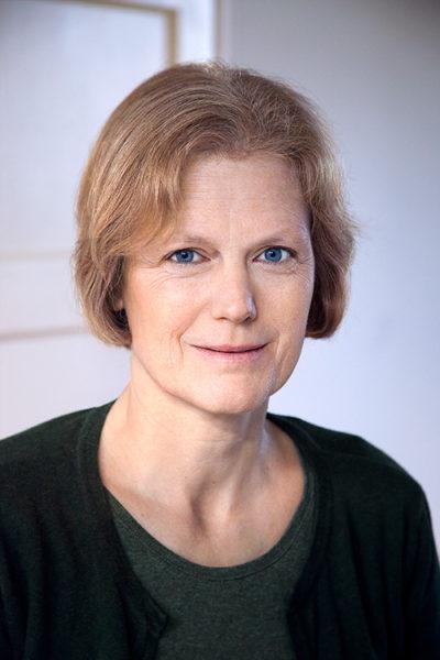 Hanneke Joosten over haar boek Julia