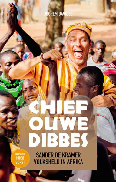 Chief Ouwe Dibbes – de Sunday Foundation
