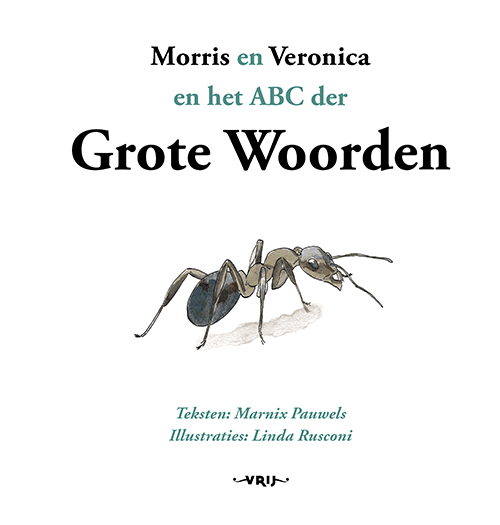 Morris en Veronica