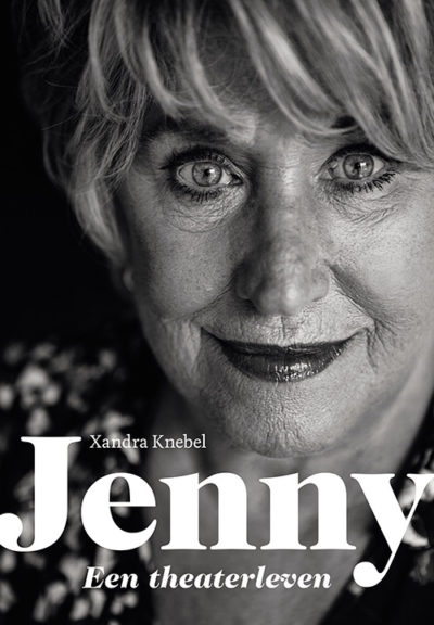 Jenny, een theaterleven