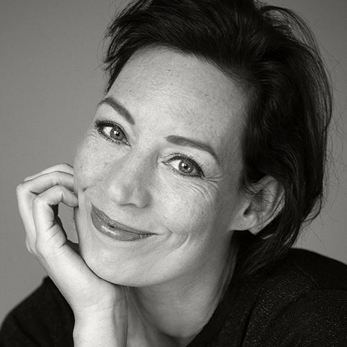 Ilse Ruijters auteur Vruchtbaar