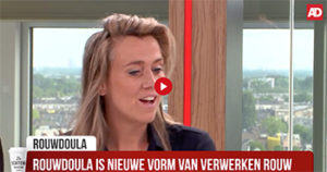 Rouwdoula Patty Duijn